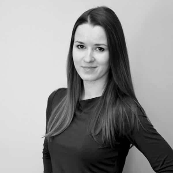 Ieva Konstantinova 2 - Willkommen
