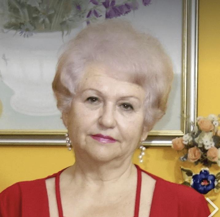 Ирина Выдра