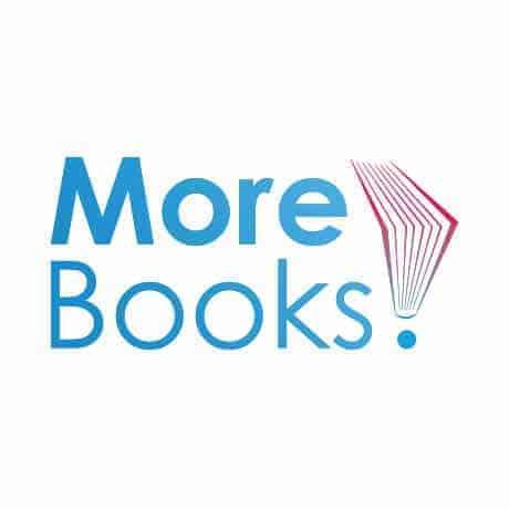 morebooks logo 2 - Willkommen